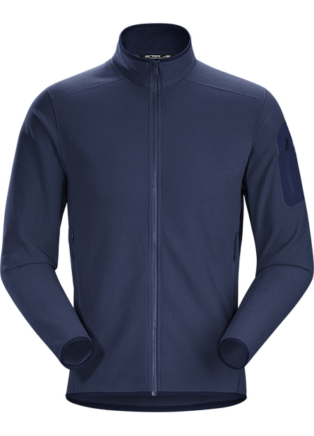 アークテリクス(ARC'TERYX)デルタ LT ジャケット(delta-lt-jacket)カラー:Exosphere