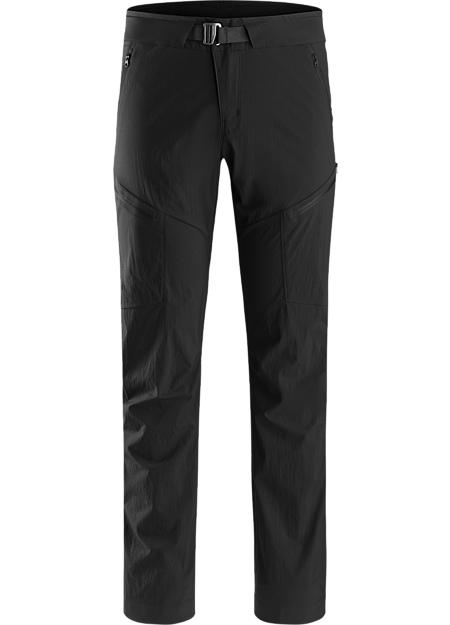アークテリクス(ARC'TERYX)サブリオ パンツ(sabreo-pant)カラー:Black