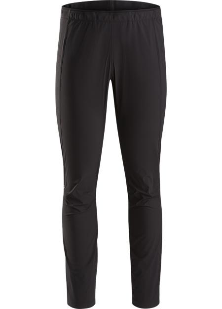 アークテリクス(ARC'TERYX)インセンド パンツ(incendo-pant)カラー:Black