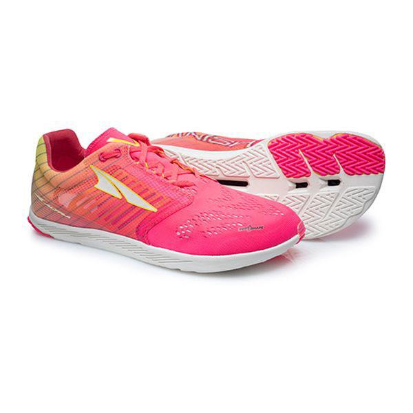 アルトラ(ALTRA)バニッシュR(VANISH R)カラー:Pink/Yellow