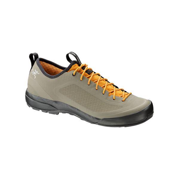 【新品本物】 アークテリクス(ARC'TERYX)アクルックスSLアプローチシューズ(Acrux SL SL Approach Shoe)カラー:Greystone Arc/Amber Arc/Amber Approach Arc, イソヤグン:c0458f60 --- clftranspo.dominiotemporario.com