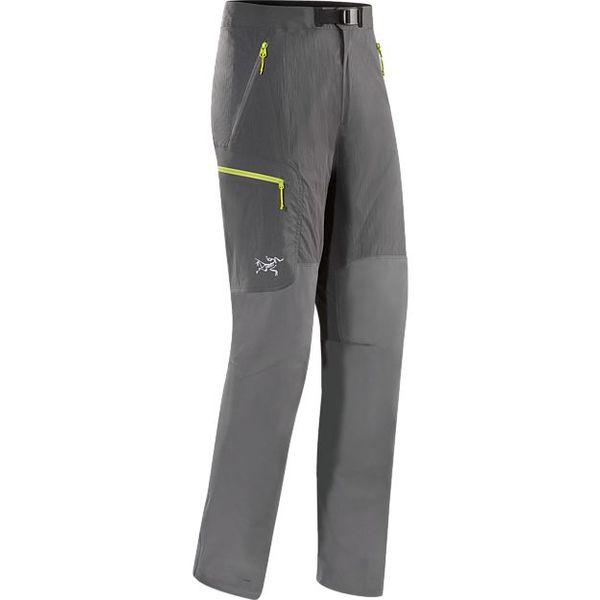 アークテリクス(ARC'TERYX)ガンマSLハイブリッドパンツ(Gamma SL Hybrid Pant)カラー:Lithium