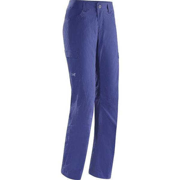 アークテリクス(ARC'TERYX)ウィメンズパラペットパンツ(Parapet Pant Women's)カラー:Allium