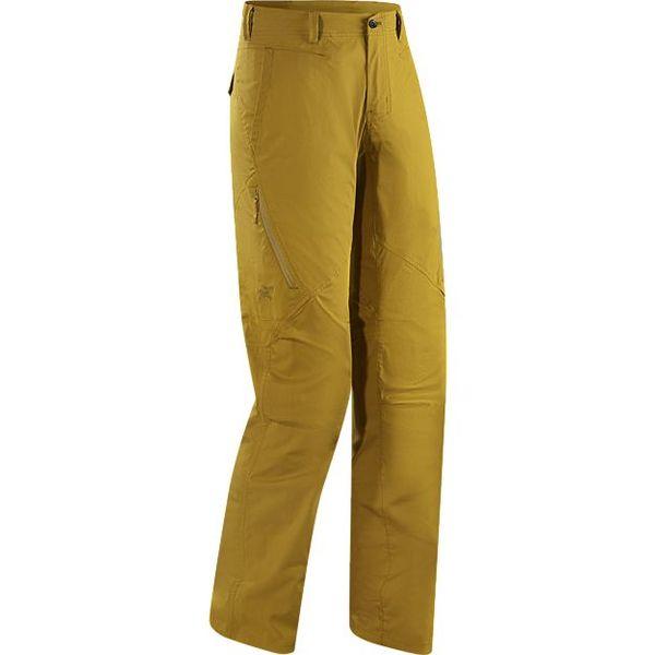 アークテリクス(ARC'TERYX)ストウパンツ(Stowe Pant)カラー:Tamarind