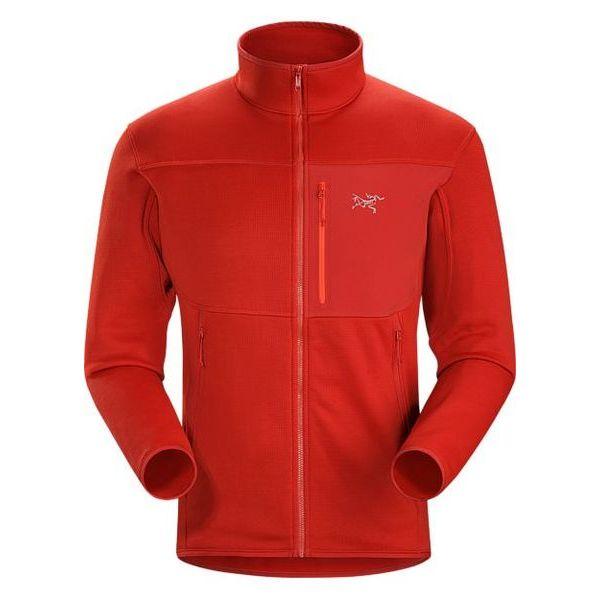 アークテリクス(ARC'TERYX)フォートレス ジャケット メンズ(Fortrez Jacket Mens)カラー:Aruna