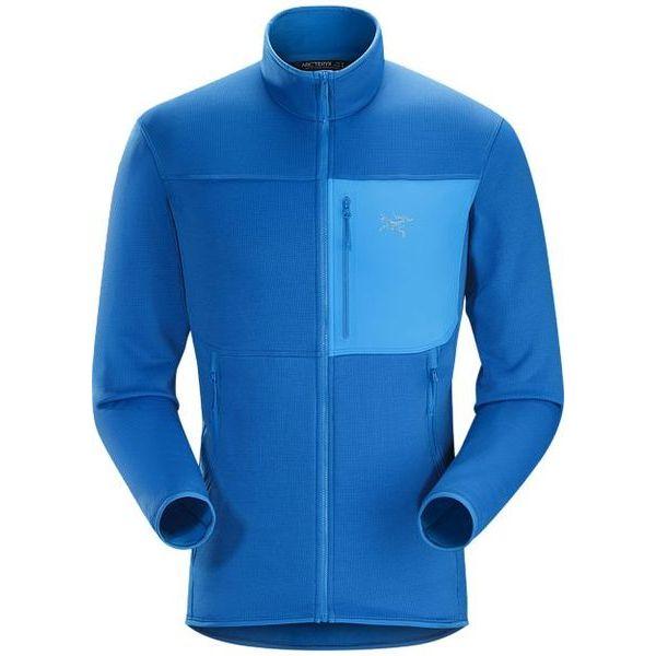 アークテリクス(ARC'TERYX)フォートレス ジャケット Jacket メンズ(Fortrez Jacket Mens)カラー:Macaw, 雅心苑:5d628333 --- officewill.xsrv.jp