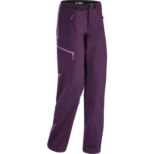アークテリクス(ARC'TERYX)ガンマ AR パンツ ウィメンズ(Gamma AR Pant Womens)カラー:Chandra Purple