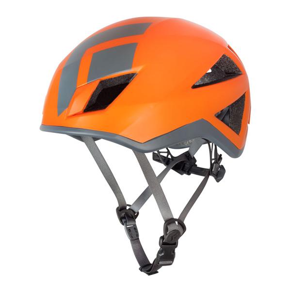 ブラックダイヤモンド(Black Diamond)ベクターヘルメット(Vector)カラー:オレンジ