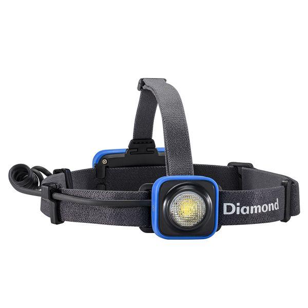 ブラックダイヤモンド(Black Diamond)スプリンター(Sprinter Headlamp)