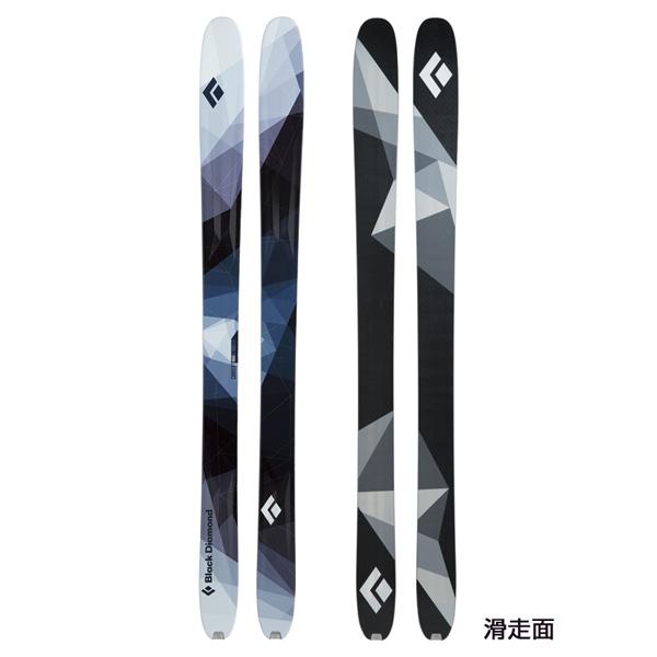 感謝の声続々! ブラックダイヤモンド(Black Diamond)コンバート(Convert Ski), リュウオウチョウ:feba615a --- scottwallace.com