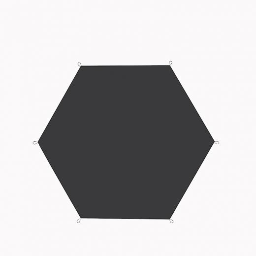 サマヤ(SAMAYA)サマヤ 2.5 フットプリント(SAMAYA 2.5 Footprint)カラー:Gray Gargoyle
