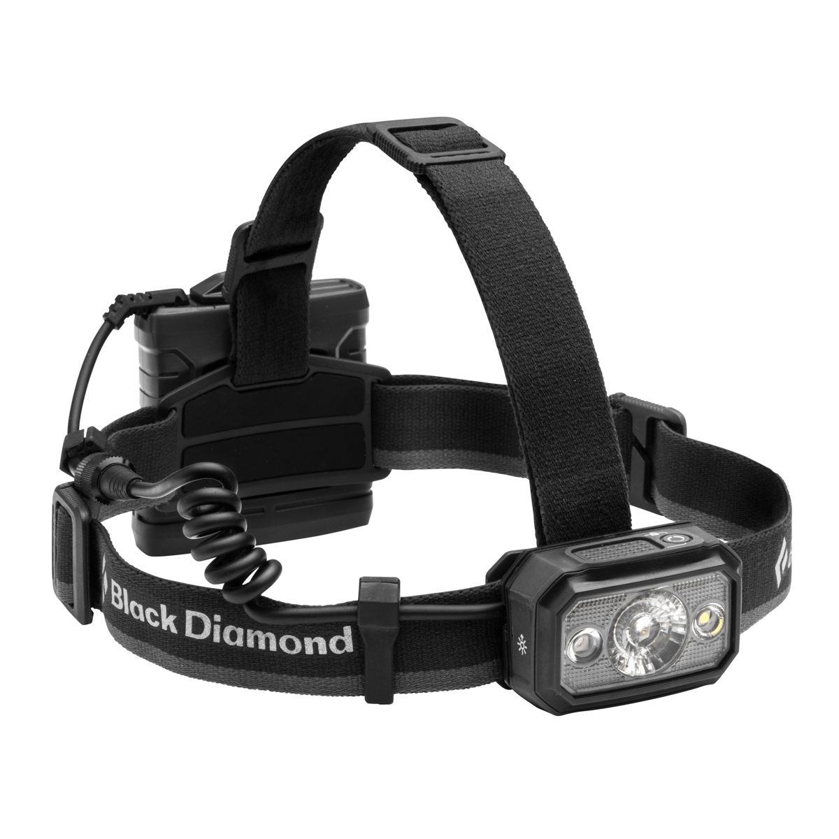 ブラックダイヤモンド(Black Diamond)アイコン700カラー:グラファイト