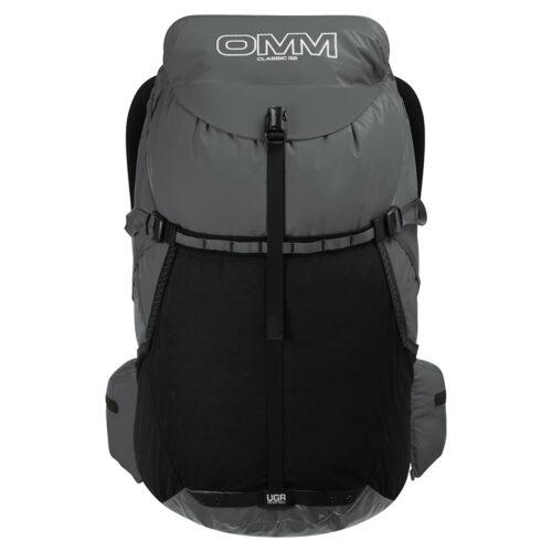 オリジナルマウンテンマラソン(OMM)クラシック32(CLASSIC 32)カラー:Grey