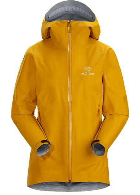 アークテリクス(ARC'TERYX)【女性用】ゼータ SL ジャケット(zeta-sl-jacket)カラー:Quantum