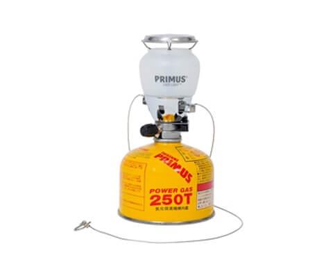 圧電点火装置付 プリムス(PRIMUS)2245ランタン