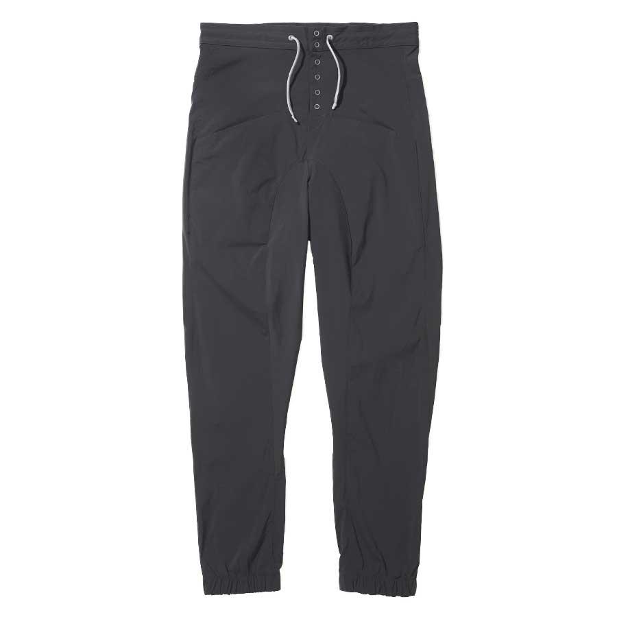 フーディニ(HOUDINI)スウィフト パンツ(Swift Pants)カラー:Rock Black