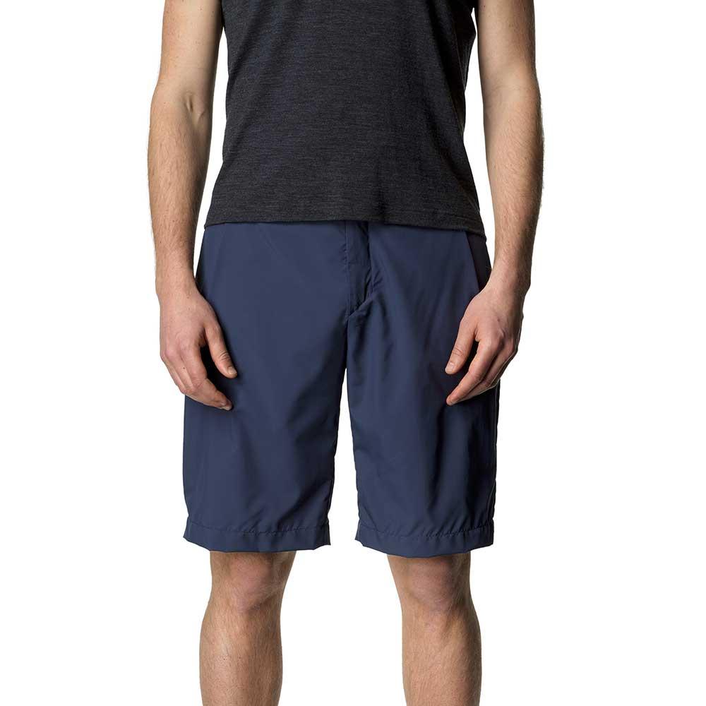 フーディニ(HOUDINI)ウェザー ショーツ(Weather Shorts)カラー:Bucket Blue
