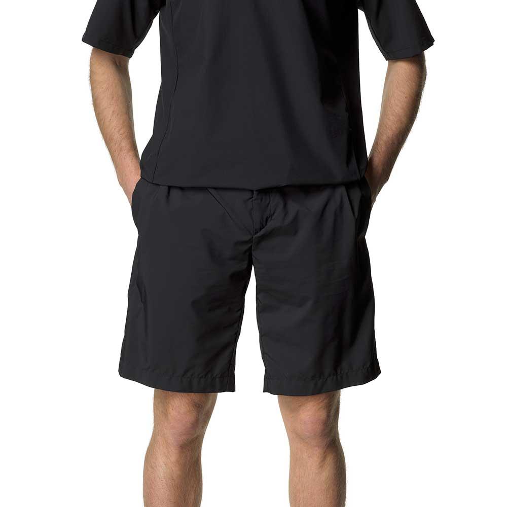 フーディニ(HOUDINI)ウェザー ショーツ(Weather Shorts)カラー:True Black