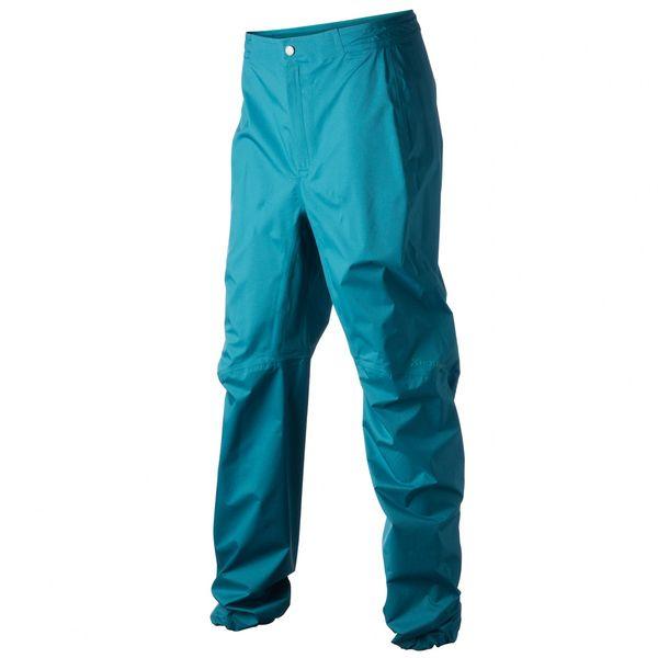 フーディニ(HOUDINI)ウィメンズフォーエースパンツ(W's 4Ace Pants)カラー:hulls blue