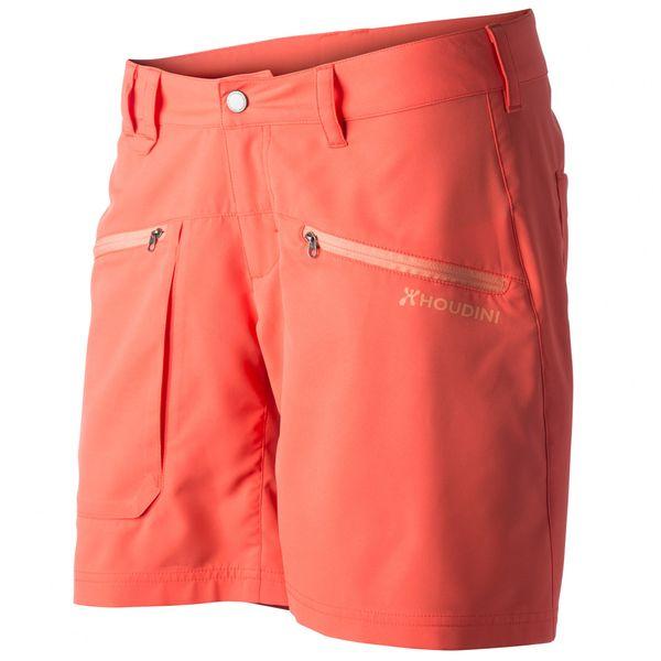 フーディニ(HOUDINI)ウィメンズグラビティライトショーツ(W's Gravity Light Shorts)カラー:kaleido pink