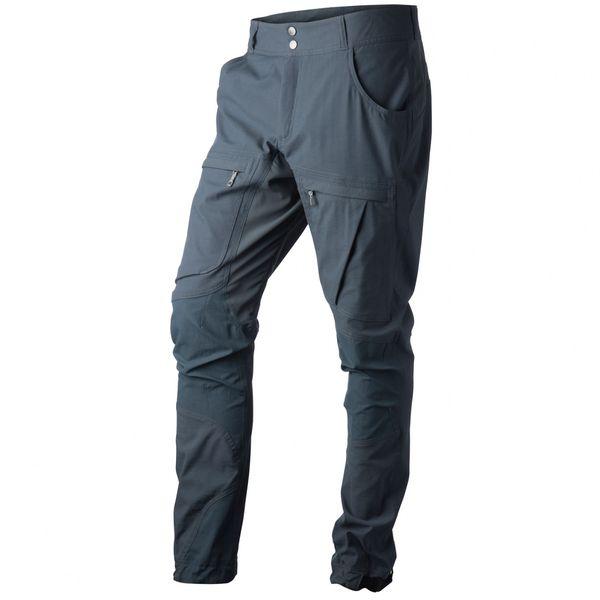 フーディニ(HOUDINI)サービスパンツ(Service Pants)カラー:thunder blue