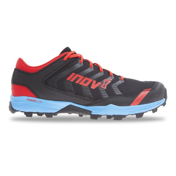 イノヴェイト(inov-8)Xクロー275(X-CLAW 275 MS)カラー:BLACK/BLUE/RED, KOUKEN -online-:0b4d5575 --- officewill.xsrv.jp