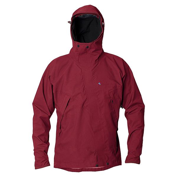 魅了 Russetクレッタルムーセン(KLATTERMUSEN)アルグロンジャケット(Allgron Jacket)カラー:Burnt Russet, 千代田区:6ce0bd7a --- scottwallace.com