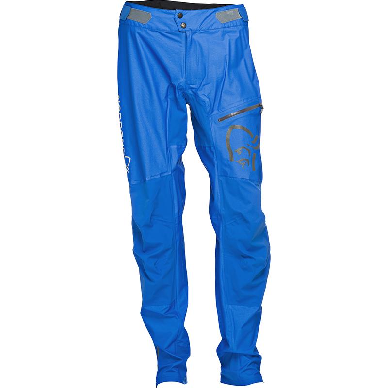 ノローナ(NORRONA)メンズ フィオーロ ドライ1パンツ(Men's fjora dri1 Pants)カラー:Electric Blue