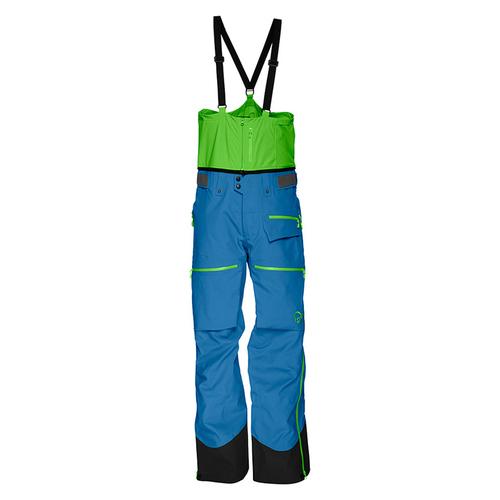 ノローナ(NORRONA)ロフォテンゴアテックスプロパンツ(lofoten Gore-Tex Pro Pants)カラー:Denimite
