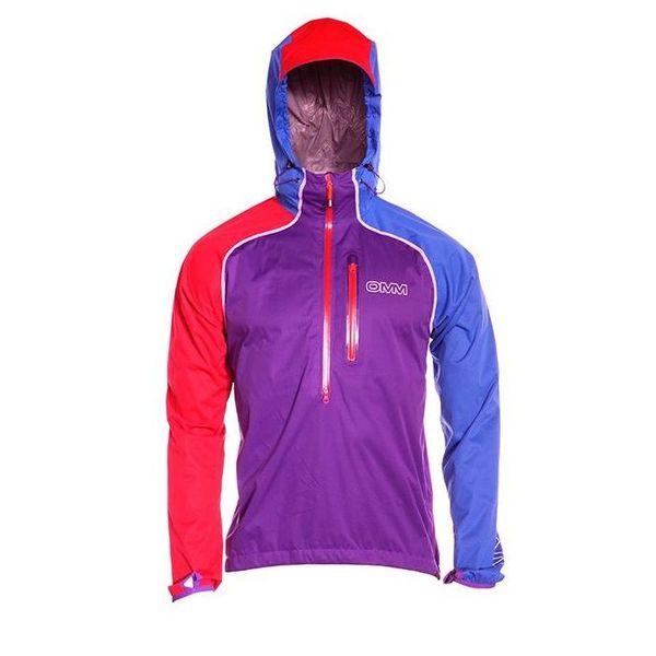 オリジナルマウンテンマラソン(OMM)カムレイカレーススモックII(Kamleika Race Smock II)カラー:Multicolour