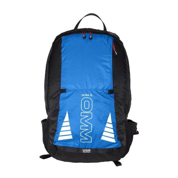 オリジナルマウンテンマラソン(OMM)ウルトラ12(Ultra 12)カラー:ブルー/ブラック