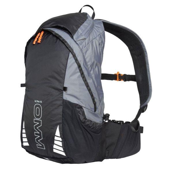 オリジナルマウンテンマラソン(OMM)ウルトラ15(Ultra 15)カラー:ブラック