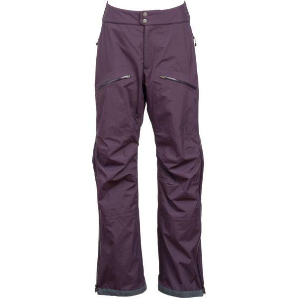 ティートンブロス(TetonBros)ウィメンズグローリーパンツ(W_Glory Pant)カラー:Plum