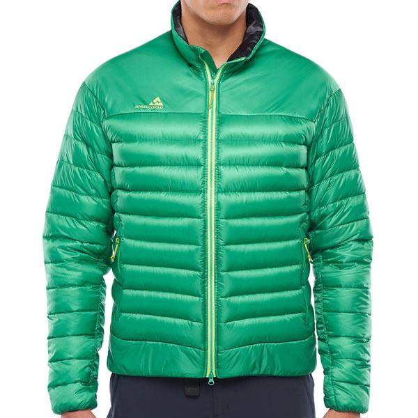 ウエストコム(Westcomb)アルタセーター(Alta Sweater)カラー:Leaf