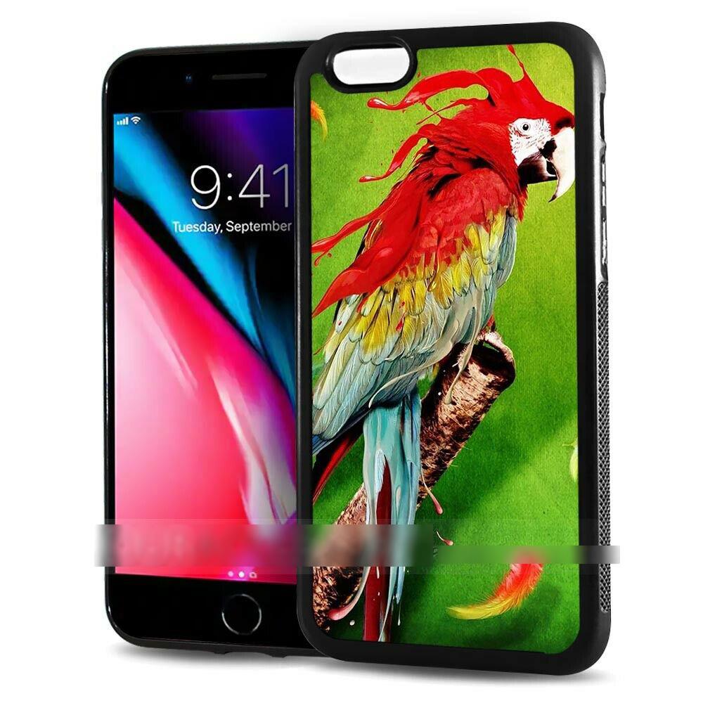 Galaxy S21 S21+ Ultra A52 A51 等 他にも対応可能 送料無料 注文後の変更キャンセル返品 ギャラクシー 専用モデル 全機種選択可 アートケース Xperia 再入荷/予約販売! 受注生産 HTC カバー オウム iPod iPad iPhone LG OPPO Nexus カラフル スマートフォン