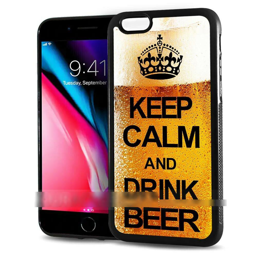 Galaxy S21 S21+ Ultra 年中無休 A52 A51 等 他にも対応可能 送料無料 ギャラクシー 専用モデル 全機種選択可 アートケース iPad 平静を保ち iPhone Xperia Nexus 受注生産 スマートフォン iPod LG OPPO 売れ筋 HTC ビールを飲み続けよ カバー