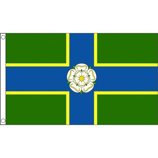 ゆうメール 送料無料 新発売 国旗 ヨークシャー ノース ライディング イングランド 90cm 150cm 特大 受注生産 国内正規品 × フラッグ