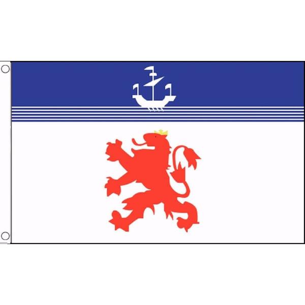 ゆうメール 送料無料 国旗 デヴォン デボン 150cm 大幅値下げランキング 90cm フラッグ 受注生産 特大 価格 交渉 ×