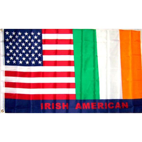 ゆうメール 送料無料 アメリカ合衆国 星条旗 アイルランド 150cm フラッグ 爆買い送料無料 全国どこでも送料無料 90cm 受注生産 × 特大