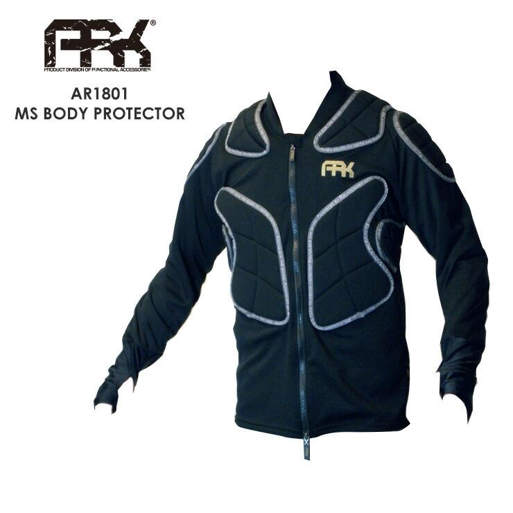 18-19 18/19 男性用 ARK エーアールケー MS Body Protector ボディプロテクター 2019 上半身 プロテクター メンズ スノーボード【JSBCスノータウン】