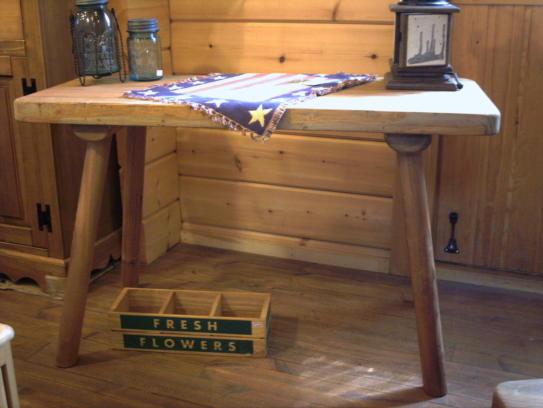 テーブル 木製 カフェ 一枚板テーブル 無垢 90  天然木テーブル★最安値に挑戦中! 【駅伝_最安値挑戦】