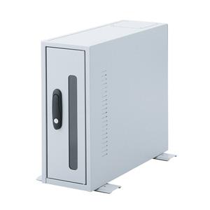 サンワサプライ 簡易防塵CPUボックス(W260×D500mm) MR-FACP3