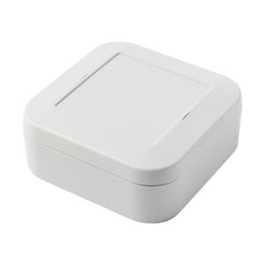 サンワサプライ 屋外用BLE Beacon 位置情報検知 防塵・防水 3個セット MM-BTIB2