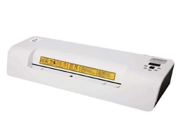 明光商会 MSパウチ A3サイズ対応 6本ローラー QHS330