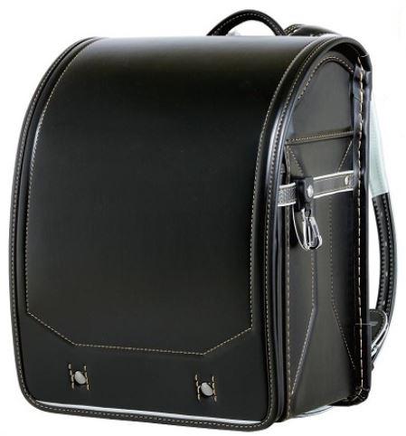 國鞄(コクホー) ランドセル デカマックス ブラック NA79756-01