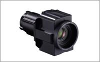 キヤノン パワープロジェクター WUX6010用交換レンズ 望遠ズームレンズ RS-IL02LZ [ 4967B001 ]