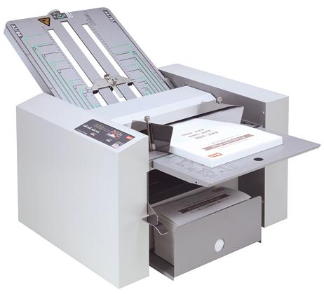 マックス 紙折り機 B6~A3対応 EPF-300 [ EF90018 ]