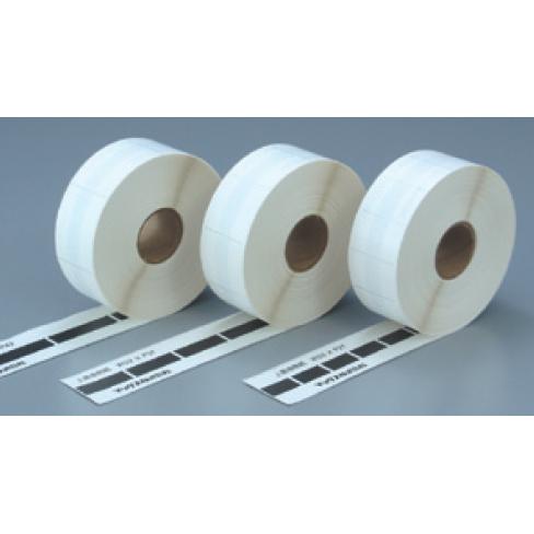 マックス 感熱ラベルプリンタLP-30S用上質感熱紙/ダイカットラベル 幅32×ピッチ21 1900枚×60巻入 LP-G3221VP [ IL90570 ]