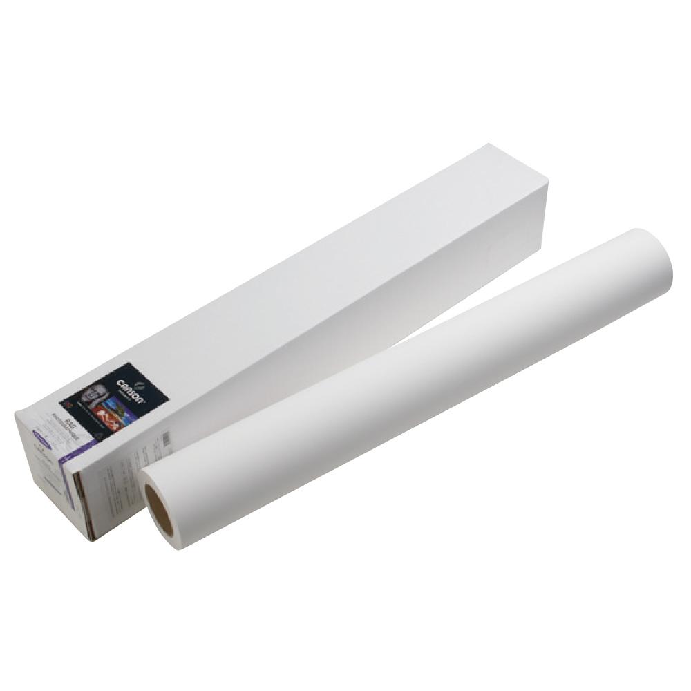キャンソン インフィニティ フォト系インクジェット用紙 ラグ・フォトグラフィック 44インチ×50フィート 1本入