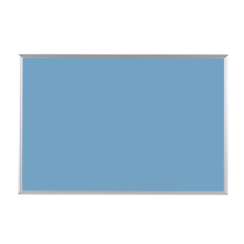 馬印 ワンウェイ掲示板(741ブルー) K23-741